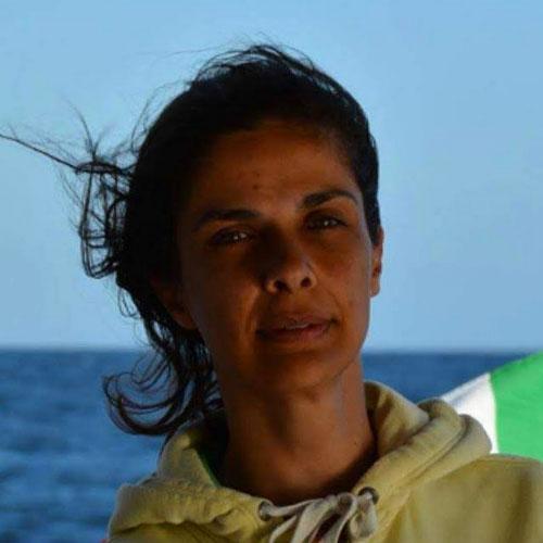 Nadia Allera