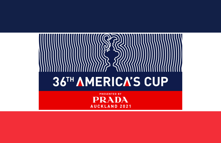 36 America's Cup presented by Prada